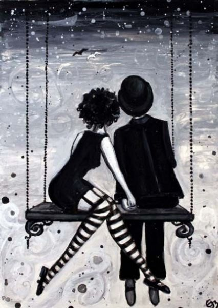 влюбись если осмелишься