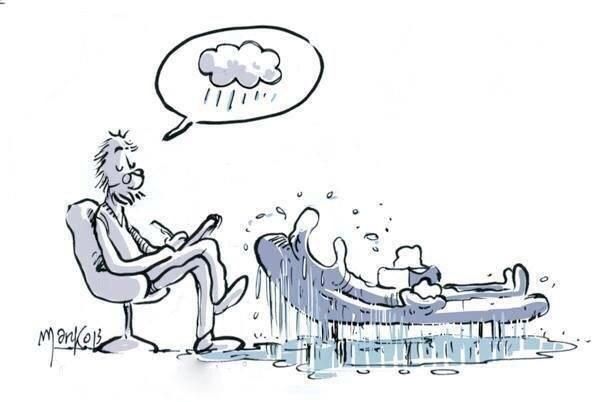 Терапия- напомнить человеку о нем самом